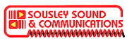 Sousley Sound and Communications