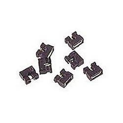 Ziotek Mini Jumpers for Hard Drives 24 Pack ZT1610297