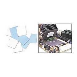 Ziotek 1in. Thermal Squares, 10 Pack ZT1480012