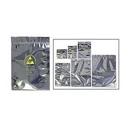 Ziotek Antistatic Bags Resealable 4x6 25 Pack ZT1160225