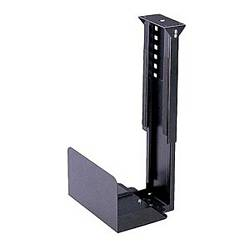 Ziotek Stationary CPU Holder Under Desk Mount ZT1080125