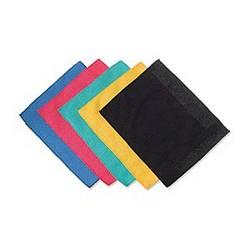 Ziotek Microfiber Cleaning Cloths, 6in, 5 Pack ZT1140341
